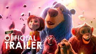 Wonder Park Trailer : Wonder Park Official Teaser Trailer (2019) Adventure Comedy Movie HD