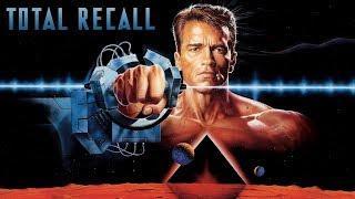 Atto di forza (film 1990) TRAILER ITALIANO