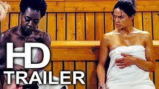 WIDOWS Trailer #1 NEW (2018) Liam Neeson, Jon Bernthal Thriller Movie HD