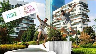 ANDIAMO A CASA DI FEDEZ O SFERA EBBASTA?! ESTREMO FOLLOWERS CONTROL MY LIFE!