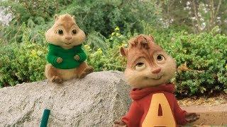 Alvin and the Chipmunks: The Road Chip (2015) - Chipmunks Memorable Moments [FHD]