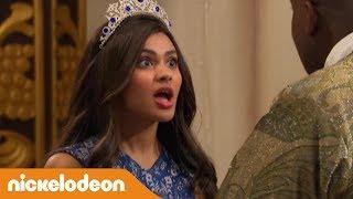 Knight Squad | La sorella di Ciara | Nickelodeon Italia