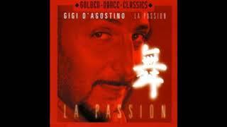 Gigi D'Agostino - La Passion(tecno remix)