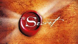 The Secret  (il segreto)   legge d'attrazione   Film completo ITA