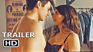 LITTLE ITALY Official Trailer (2018) Emma Roberts, Hayden Christensen