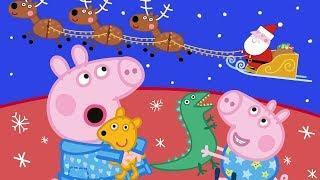 Peppa Pig Italiano ???? Buon Natale ???? Collezione Italiano - Cartoni Animati - Peppa Natale