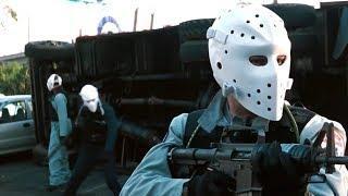 Heat La sfida- Film D'azione Completo In Italiano 2018
