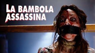 "LA BAMBOLA ASSASSINA (2019 - ""Child's Play"" Remake - Trailer + Sottotitoli in Italiano)"