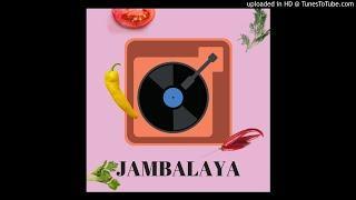 Jambalaya - Émission #3 - Opening...Mambo Italiano!