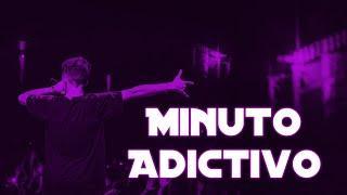 FLOW + PUNCH = MINUTO ADICTIVO | SOK VS COLD 2018