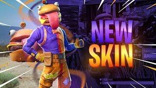 ????Fortnite , 3000 LIKE SHOPPO La Nuova SKIN - Finalmente FORTNITE ANDOIRD (livello 85) [NxG Rayen]