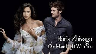 Boris Zhivago - One More Night With You / Extended Jamaica Mix ( İtalo Disco )