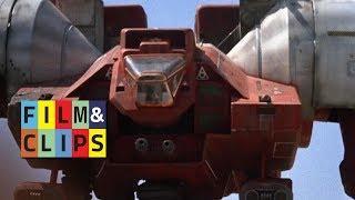 Robot Jox - Clip Audio Commento de I 400 Calci By Film&Clips
