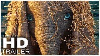 DUMBO Trailer Italiano (2019)
