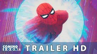 Spider-Man: Un nuovo universo - Nuovo Trailer Ufficiale Italiano del film d'animazione Marvel