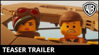 The LEGO® Movie 2 –  Teaser Trailer Italiano