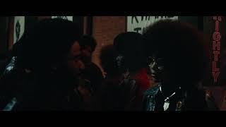 """BLACKKKLANSMAN di Spike Lee - Scena del film in italiano """"La presidente"""""""