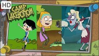 Camp Lakebottom ???? Mom's Coming to Visit!