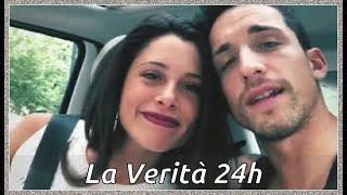 GF 15: Alessia Prete e Matteo Gentili senza peli sulla lingua sulla loro intimità! La Verità 24h