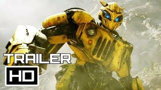 Bumblebee Official Teaser Trailer 2018 HD | In Christmas 2018