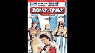 Asterix e Obelix contro Cesare (1999) Film completo italiano