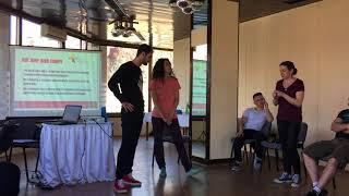 Teatro in Serbia - SOCIAL INCLUSION THROUGH  APPLIED DRAMA