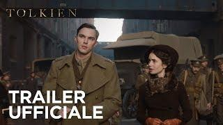 Tolkien | Trailer Ufficiale #2 HD | Fox Searchlight 2019
