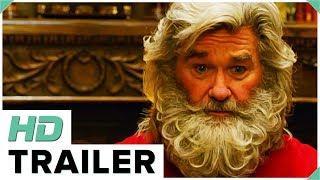 Qualcuno salvi il Natale - Teaser Trailer Italiano HD