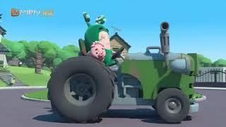 The Oddbods Show 2018 - Oddbods New Compilation #35 | Animation Movies For Kids