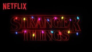 Stranger Things   Feste sottosopra   Netflix
