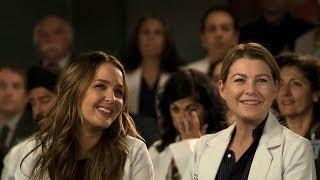 Grey's Anatomy 15x15 - Sub ITA