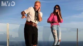 Mira el sexy bailecito de Gianluca Vacchi con su novia | The MVTO