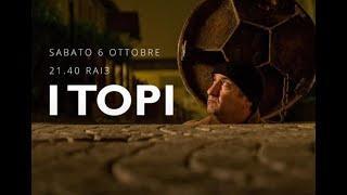 I TOPI, SERIE TV DI ANTONIO ALBANESE/ Anticipazioni 6 ottobre 2018: Sebastiano scopre...