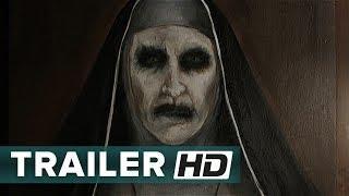 The Nun – La vocazione del male - Trailer 1 Ufficiale Italiano HD