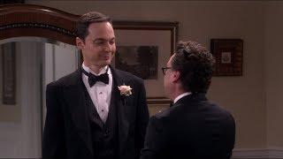 The Big Bang Theory - L'Asimmetria della Farfalla (Episodio 24 - Stagione 11)