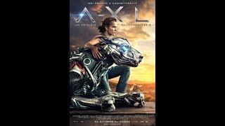 """A X L  Un'Amicizia Straordinaria   film 2018   Trailer Italiano   """" اعلان فيلم """" صداقة غير عادية"""