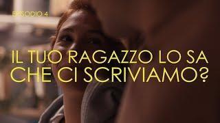 SKAM ITALIA 1 - Episodio 4: Il tuo ragazzo lo sa che ci scriviamo? - SUB ENG