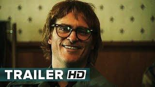 DON'T WORRY con Joaquin Phoenix - Trailer Ufficiale Italiano HD