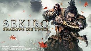 Sekiro Shadows Die Twice: Story Teaser in italiano