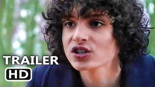 THE TURNING Trailer (2020) Finn Wolfhard, Drama Movie