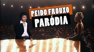 PEIDO FROUXO ♫ | Paródia Lady Gaga, Bradley Cooper - Shallow (A Star Is Born)  | #ReiDasParódias