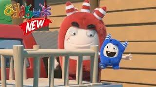 The Oddbods Show 2018 Full Episodes - BACK TO SCHOOL -  Cartoons for Kids