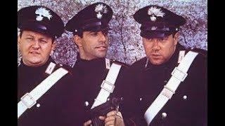#alphaypsilon film- I due carabinieri- carlo verdone.enrico montesano.massimo boldi-1984