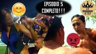 Ep 5 - Ex On The Beach ITALIA - Episodio 5 COMPLETO! Puntata 5