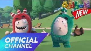 Oddbods Full Episode Compilation | Fuzzy Fuse | Cartoons for Kids Full Episodes 2018 Bigfun