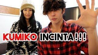 Kumiko è Incinta!