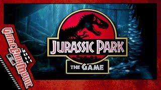 JURASSIK PARK : THE GAME - FILM COMPLETO ITA Game Movie