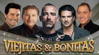 VIEJITAS & BONITAS - Eros Ramazzotti, Ricardo Montaner, Ricardo Arjona, Franco de Vita, Chayanne