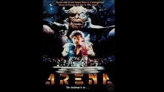 ARENA (1989 Film in Italiano) Genere: Fantascienza/azione