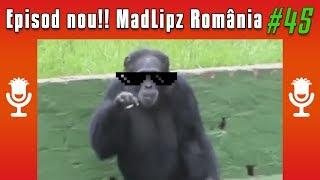 EPISOD NOU! MadLipz în Română #45